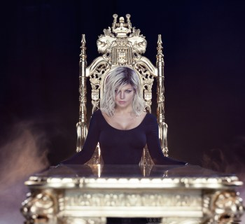 Fergie launches Dutchess Music with BMG - photo credit: Hanna Besirevic