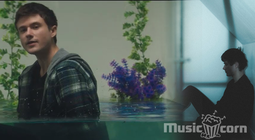Alec Benjamin's new mind blown music video - Mind Is A Prison.