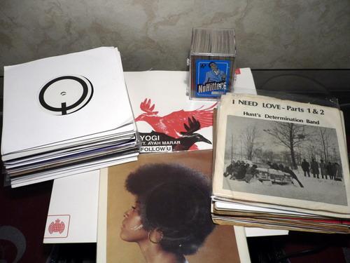 Обновление коллекции / Musicdawn Collection Update 04.12.2011