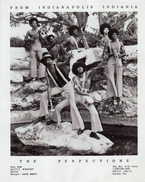 Funk Bands Promo Photos Vol. 2 | Фотографии фанк групп (выпуск 2)