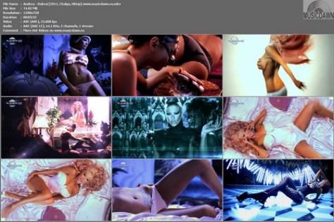 New Sahara Video! Андреа – Докрай | Andrea – Dokrai [2011, HD 720p] Music Video