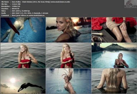 Dara Rolins - Stále Dokola (2012, Nu Soul, HD 720p)