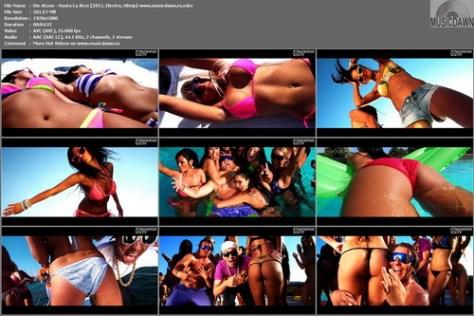Die Atzen - Hasta La Atze (2011, Electro, HD 1080p)