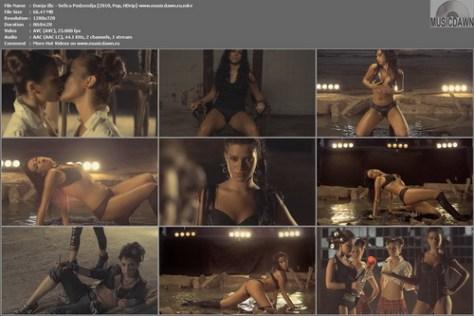 Dunja Ilic - Sefica Podzemlja (2010, Pop, HD 720p)