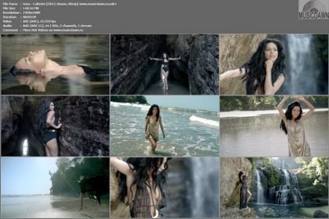 Inna - Caliente (2012, House, HD 1080p)