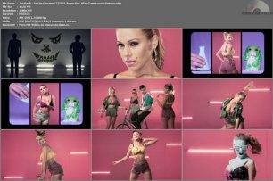 Jax Panik – Get Up (2 Versions) [2010, HDrip] Music Videos