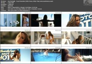 Kaci Battaglia – Crazy Possessive [2009, HDrip] Music Video (Re:Up)