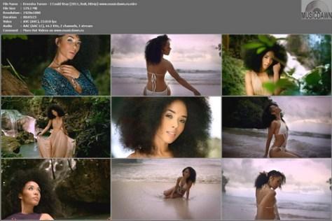 Kreesha Turner - I Could Stay (2011, RnB, HD 1080p)