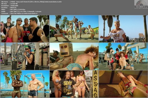 LMFAO – Sexy and I Know It [2011, HD 1080p] Music Video (Re:Up)