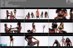 Lady – Yankin [2011, Hip-Hop, HDrip] Music Video