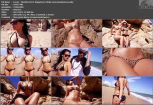 Locura – Sientelo [2012, HD 1080p] Music Video