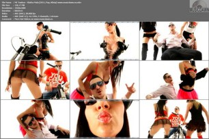 MC Yankoo – Slatka Mala [2011, HD 1080p] Music Video
