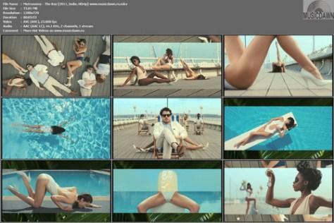 Metronomy - The Bay (2011, Electronic Pop, HD 720p)
