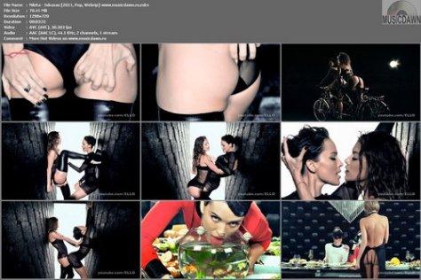НикитА - Искусаю | NikitA - Iskusau (2011, Pop, HD Webrip)