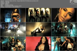 RichGirl ft. Fabolous & Rick Ross – Swagger Right [2010, HDrip] Music Video (Re:Up)