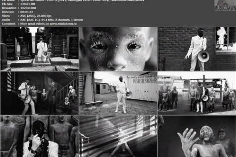 Spoek Mathambo - Control (2011, Avantgard Electro Punk, HDrip)