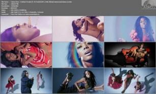 Tokyo Diva – Fashion Freaks (F-ck Food) [2011, HD 1080p] Music Video