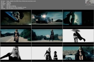 Yanou – Brighter Day [2009, HD 720p] Music Video (Re:Up)