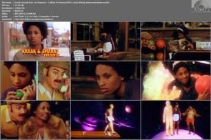 Kraak & Smaak feat. Lex Empress – Call Up To Heaven [2011, HD 720p] Music Video (Re:Up)