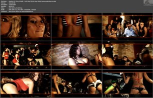 Smokes ft. Three 6 Mafia – Fetti Clap [2010, HDrip] Music Video (Re:Up)