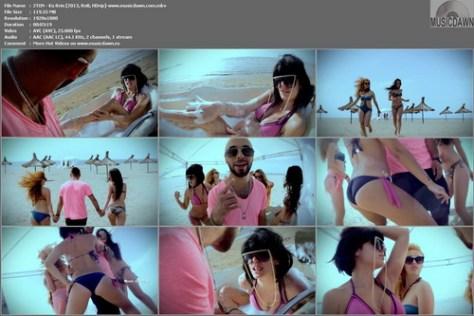 2TON - Ku Rrin [2013, RnB, HD 1080p]