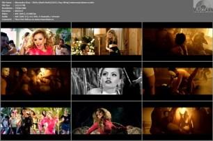 Alexandra Stan – Cliche (Hush Hush) [2012, HD 1080p] Music Video