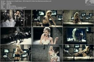 Alexandra Stan vs. Manilla Maniacs – All My People [2013, HD 1080p] Music Video