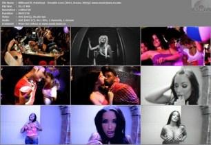 Billboard ft. Polarbear – Drunkin Love [2011, HD 720p] Music Video