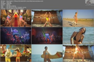 Henry Mendez – El Tiburon (The Shark) [2013, HD 1080p] Music Video