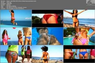Kyboe! (Rico Bernasconi & Richard Oliver) – Color Shine [2013, HD 1080p] Music Video