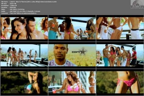 Latin'O - Bien Te Mueves [2011, Latin, HD 720p]
