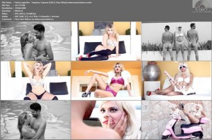 Maria Lapiedra – Tapame, Tapame [2012, HD 1080p] Music Video
