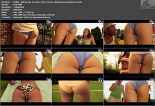 Molella – Let Me Give You More [2012, HD 1080p] Music Video
