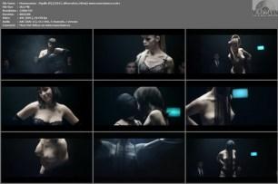 Monomaniax – Pigalle (P&C) [2012, HD 720p] Music Video