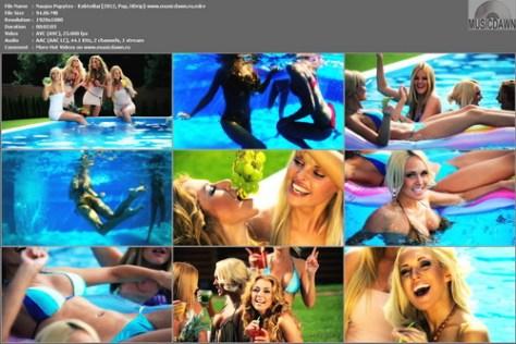 Naujos Pupytes - Kokteiliai (2012, Pop, HD 1080p)