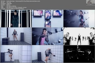 Nicole Scherzinger – Boomerang [2013, HD 1080p] Music Video