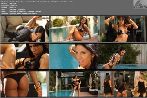 Sandra Afrika - Neko Ce Mi Nocas Napraviti Sina (2012, Pop, HD 720p)