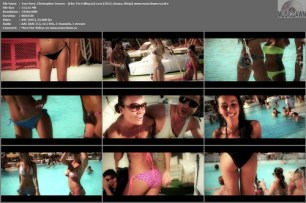 Tom Novy & Christopher Groove – (Like I'm Falling in) Love [2012, HD 1080p] Music Video