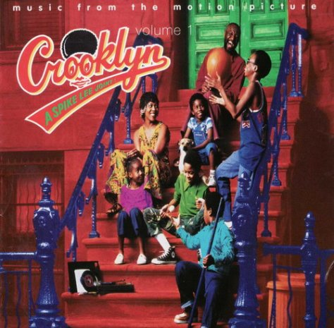 Soundtrack – Crooklyn – Music From The Motion Picture (Volume I & II) [MCA] '1994 (Re:Up)