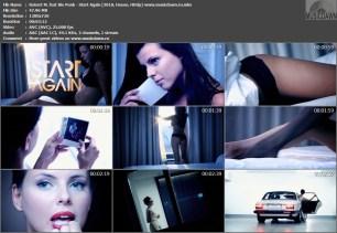 Robert M. feat Bio Punk – Start Again [2010, HDrip] Music Video