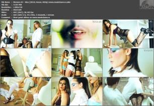 Memora DJ – Hivo [2010, HDrip] Music Video