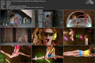 Energy 52 – Cafe Del Mar [2007 Video Version, DVDRip] Music Video