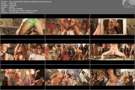 Kaira - Besame [2013, Modern Pop, HD 1080p]