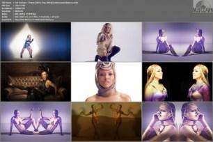 Kat Graham – Power [2013, HD 720p] Music Video
