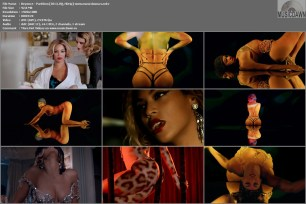 Beyonce – Partition [2013, HD 1080p] Music Video