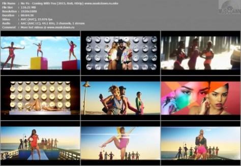 Ne-Yo – Coming With You [2015, HD 1080p] Music Video