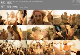 DJ Observer feat. ZFRMX – United [2014, HD 1080p] Music Video