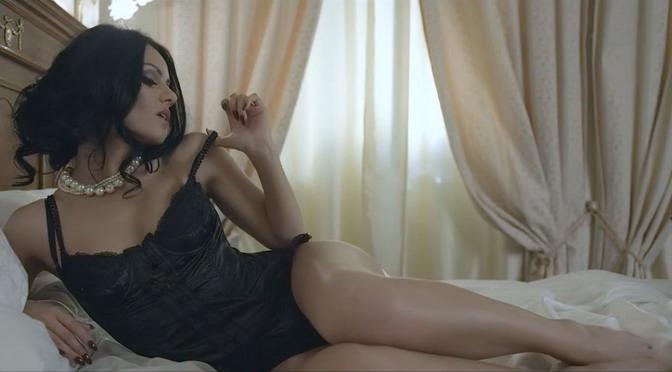 Mary Lee - Riky Riky HD Video