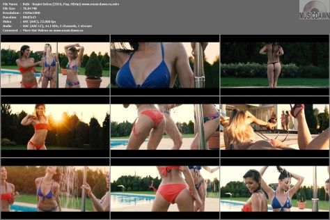 Клип Bobi – Bogini Seksu [2016, HD 1080p] Music Video
