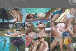 Клип Tough Love – So Freakin' Tight [2015, HD 720p] Music Video